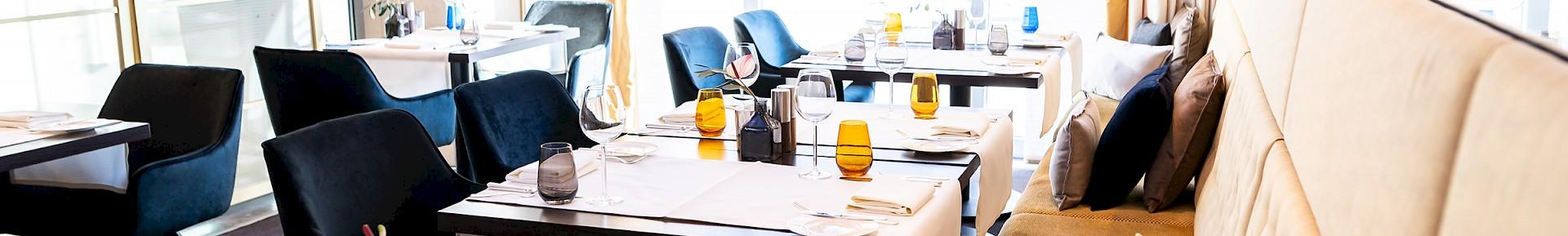 Het Restaurant Gabriels