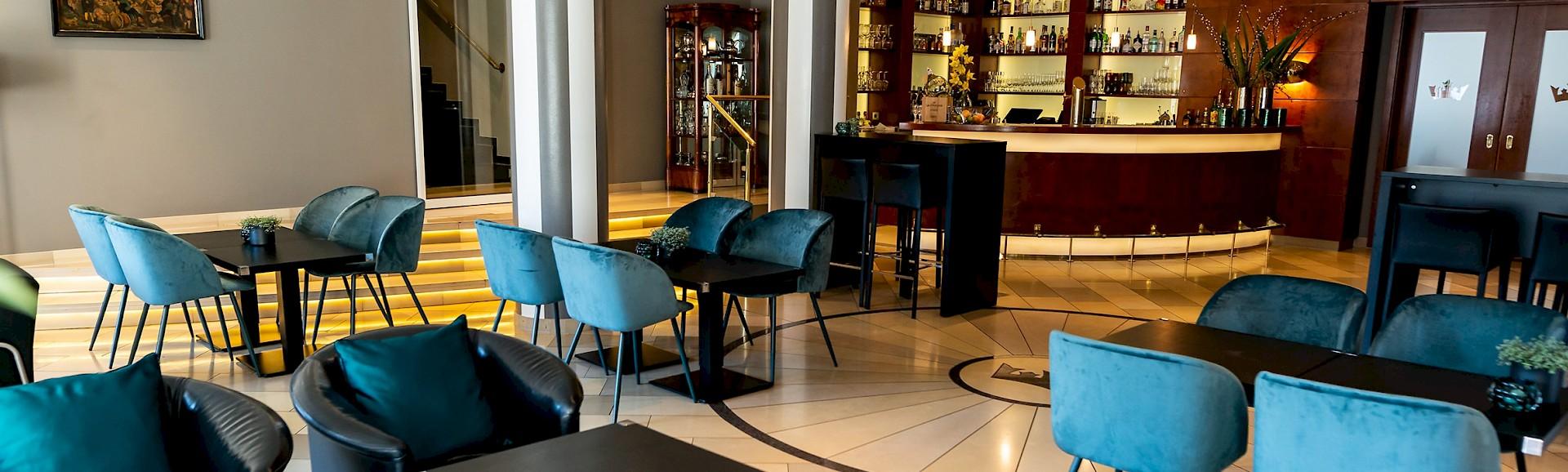De Bar en Lounge Barachiel's