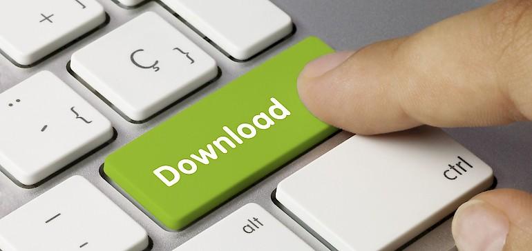 De download-lijsten