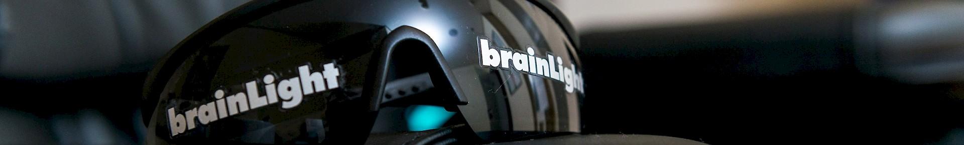 De Brainlight-massagestoel