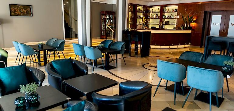 De Hotelbar Barachiel's